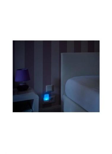 Osram Lunetta Shine Rgb Renkli Gece Lambası Renksiz